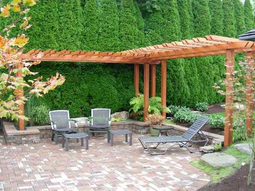 Garden Ideas Without Grass A Inside Inspiration Decorating