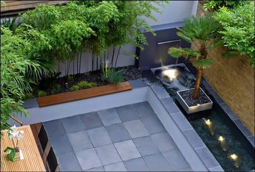 Garden Design With No Grass Ideas On Decorating