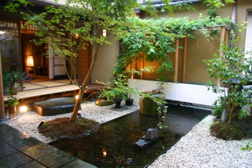 garden design ideas zen photo - 1