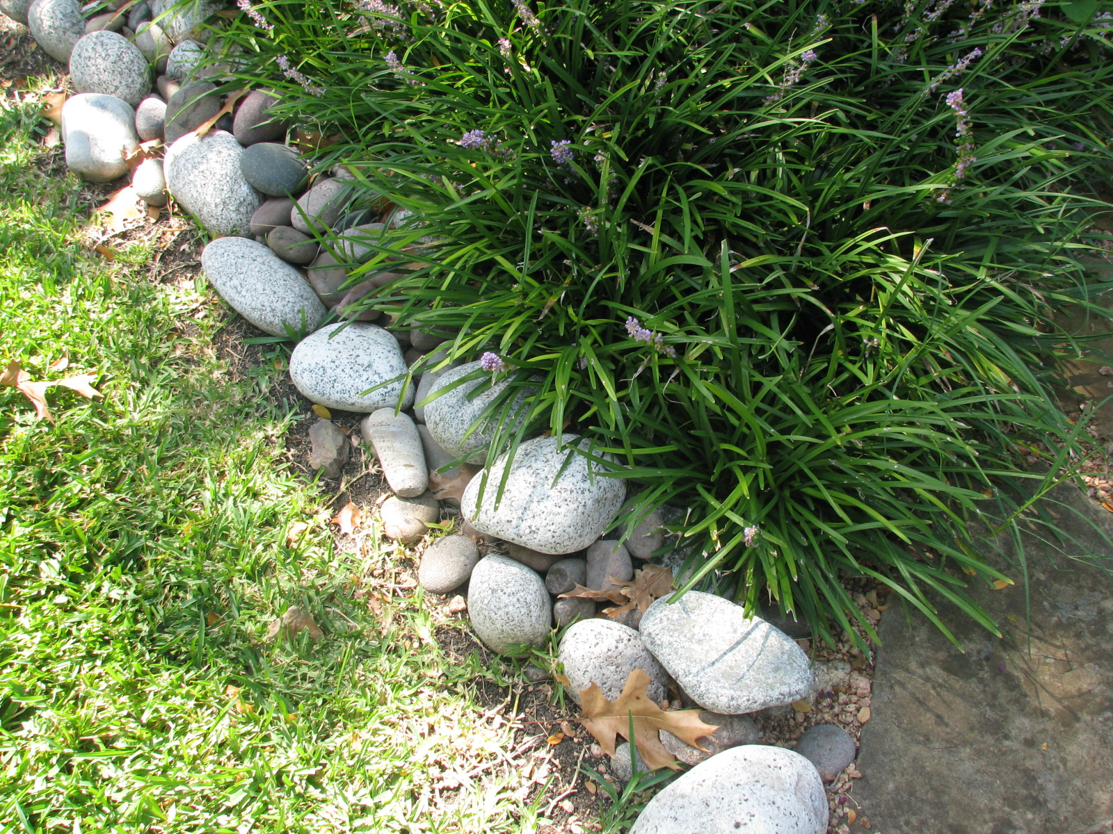 garden edging design ideas photo - 3