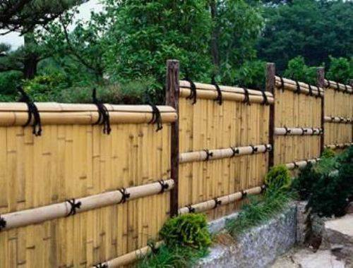 Garden fencing ideas privacy Interior Exterior Doors