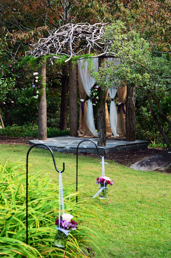 garden fountain ideas diy photo - 1
