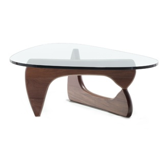 design within reach coffee table. designed for design within reach