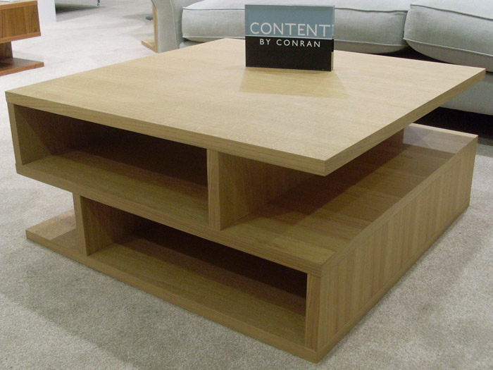 good coffee table design photo - 3
