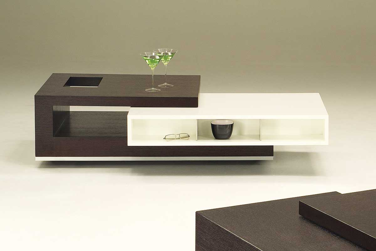 good coffee table design photo - 4