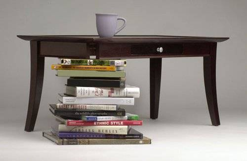 good design coffee table books photo - 1