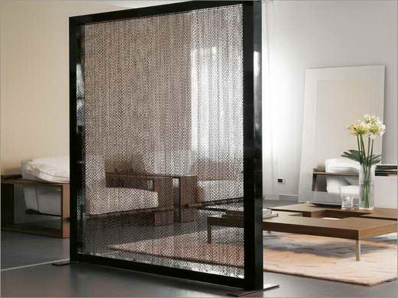 hanging room dividers photo - 2