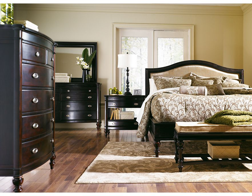 havertys bedroom furniture sets photo - 4