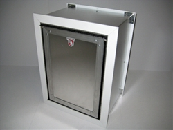 heavy duty dog door photo - 6