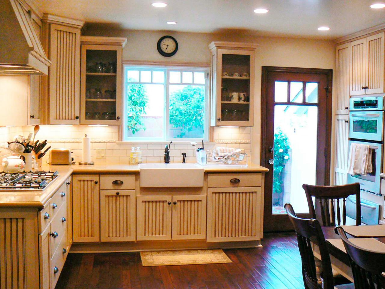 hgtv u shaped kitchen designs photo - 1