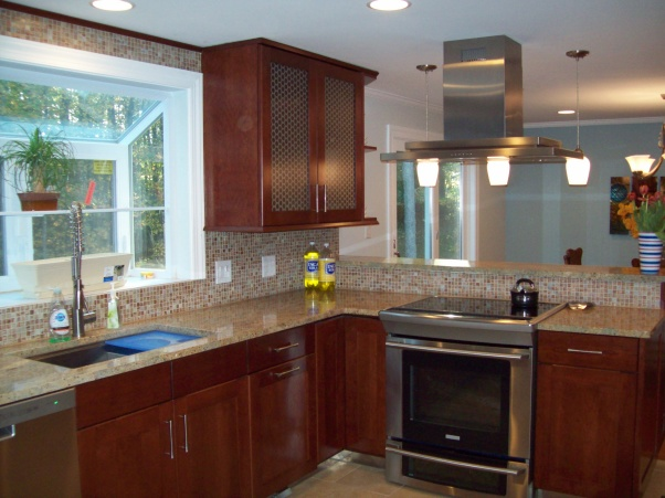 hgtv u shaped kitchen designs photo - 6