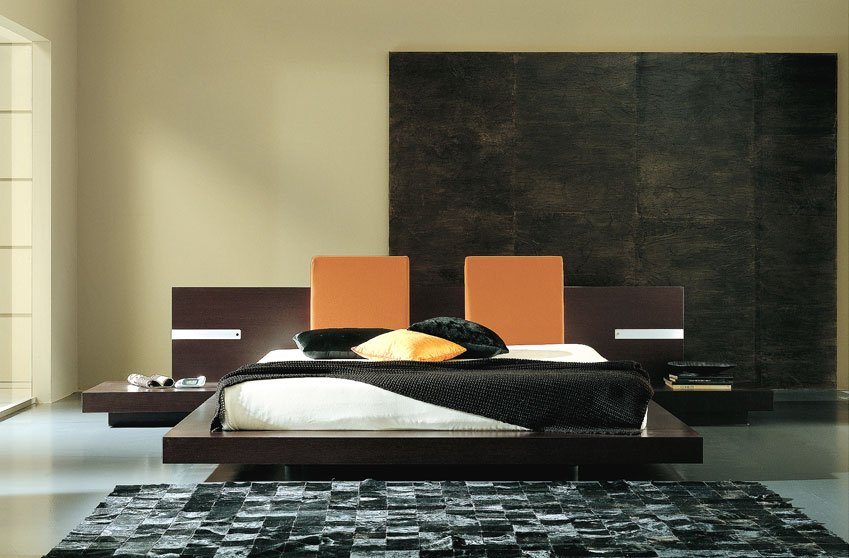 high end bedroom furniture sets photo - 1