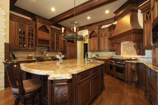 high end kitchen design ideas photo - 3