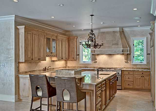 high end kitchen design ideas photo - 4