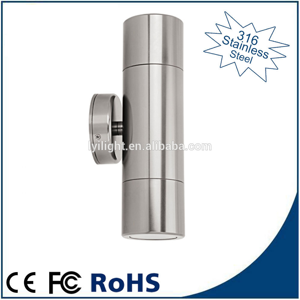 high end outdoor wall lighting photo - 6
