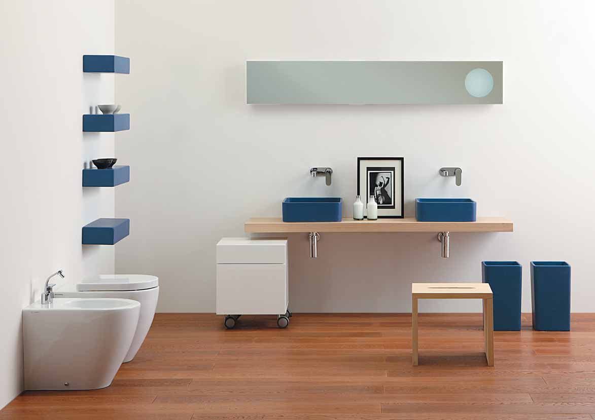 home bathroom accessories photo - 5