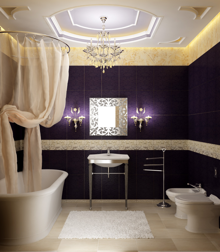 home bathroom design ideas photo 2