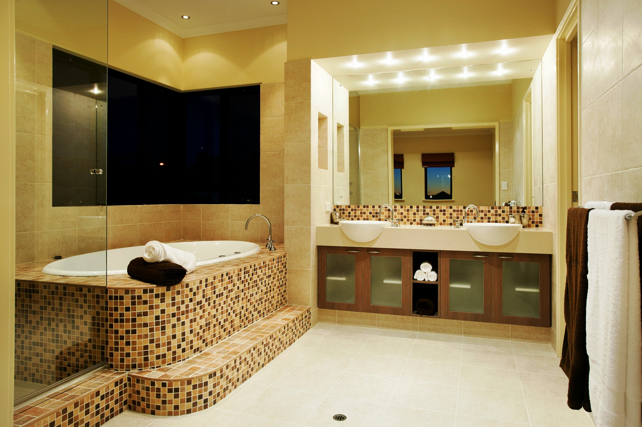 home bathroom design ideas photo - 6