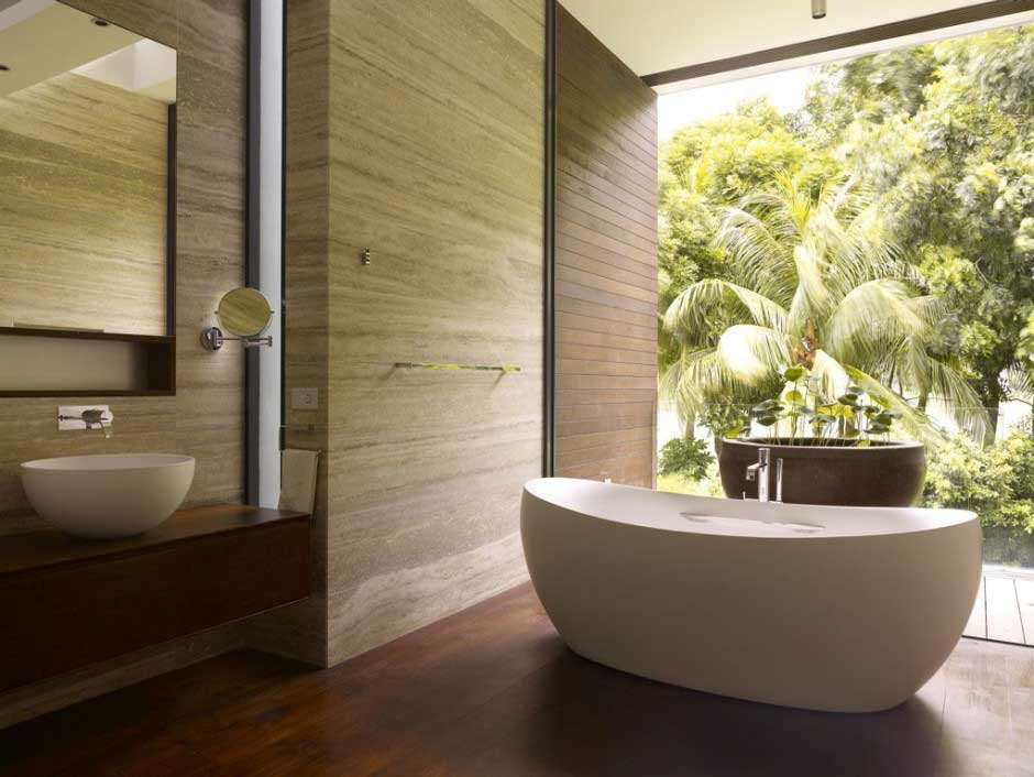 home bathroom designs photo - 2