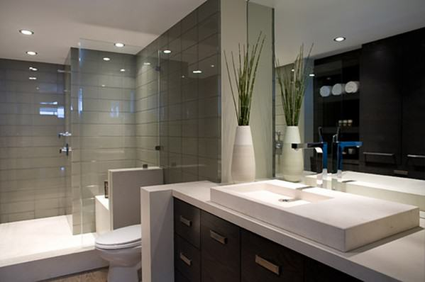 home bathroom designs photo - 5