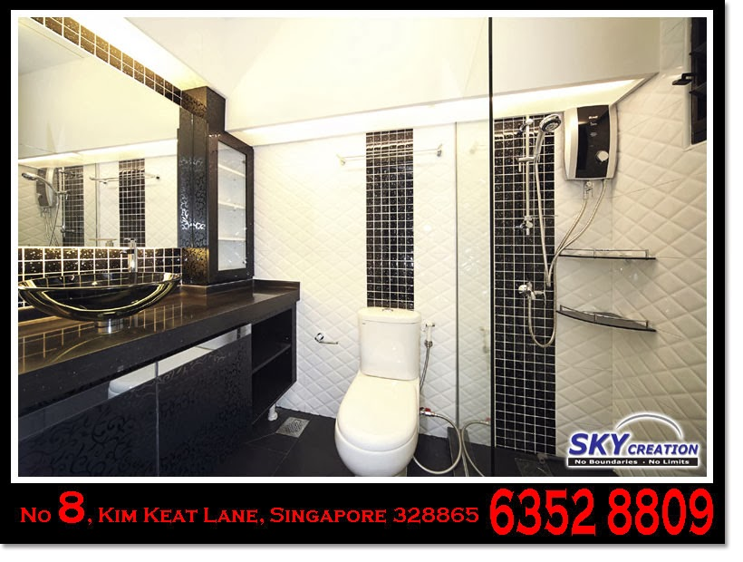 home bathroom singapore photo - 4