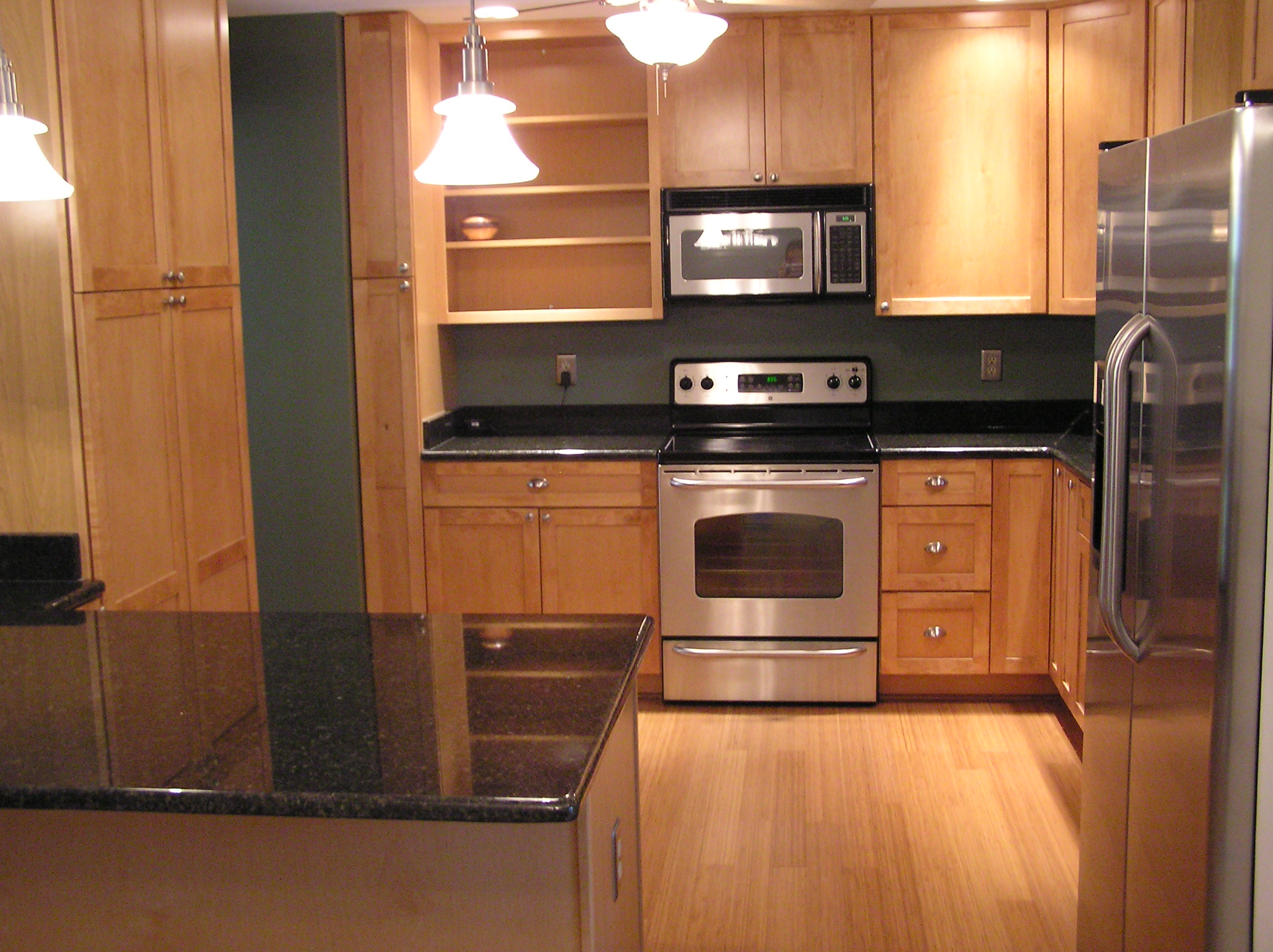 home depot kitchen design ideas photo - 4