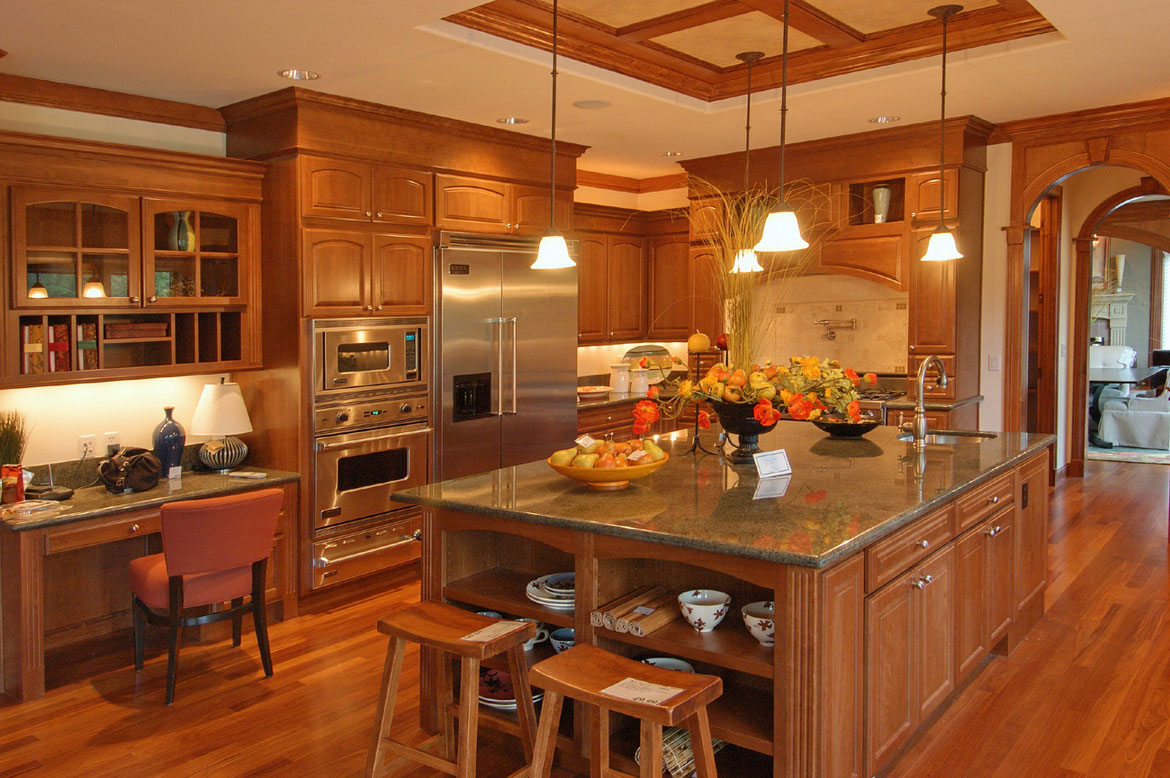 home depot kitchen design ideas photo - 5