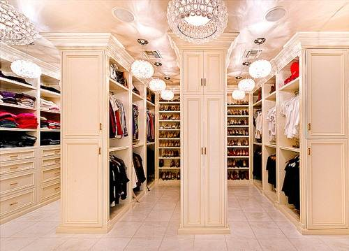 Huge Walk In Closet Huge Walk In Closet House Plans  Ways Of Design  Interior .