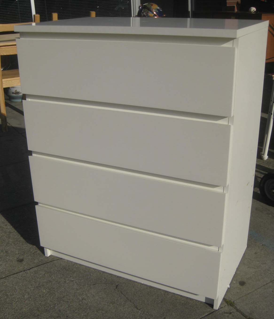 ikea bedroom furniture drawers photo - 3