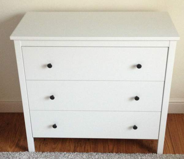 ikea bedroom furniture drawers photo - 5