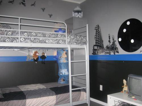 ikea bedroom furniture for boys photo - 1