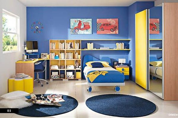 ikea bedroom furniture for boys photo - 5
