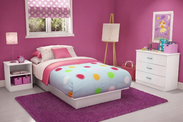 ikea bedroom furniture for girls photo - 2