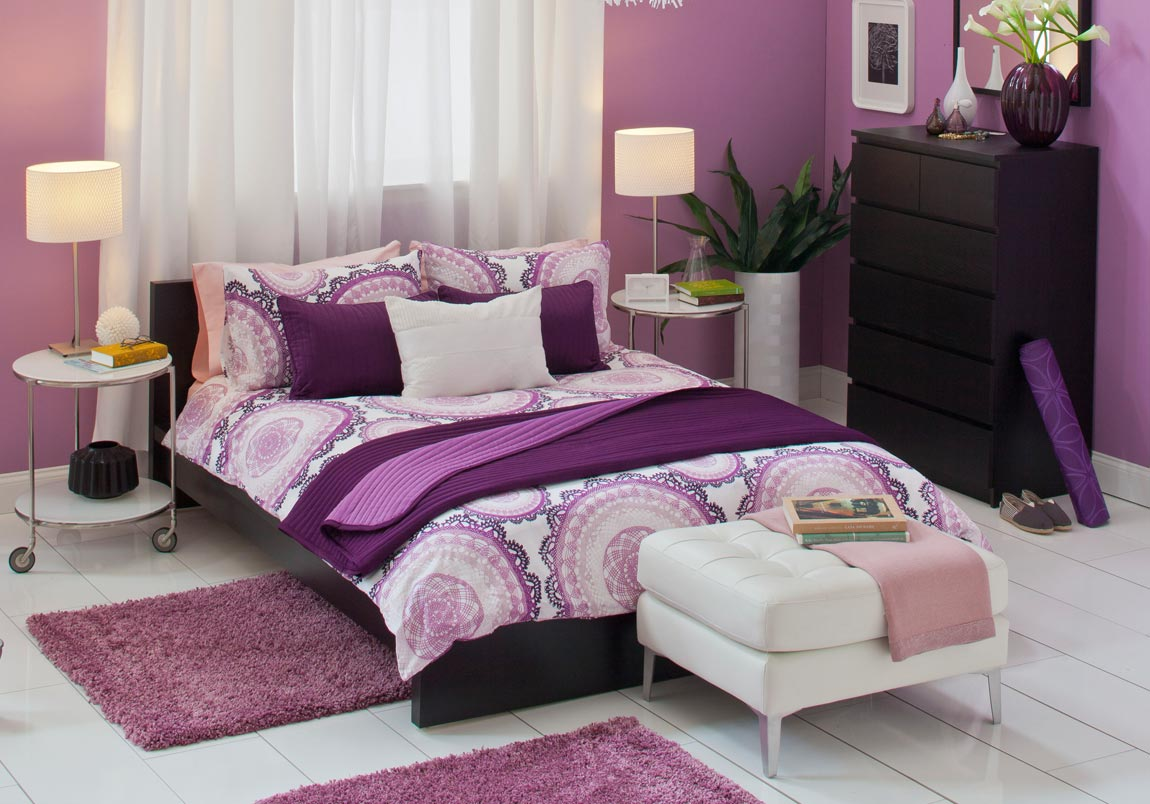 ikea bedroom furniture for girls photo - 5