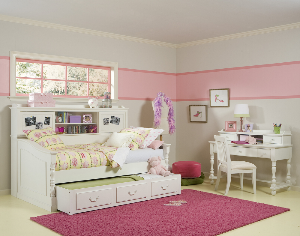 ikea twin bedroom furniture photo - 6