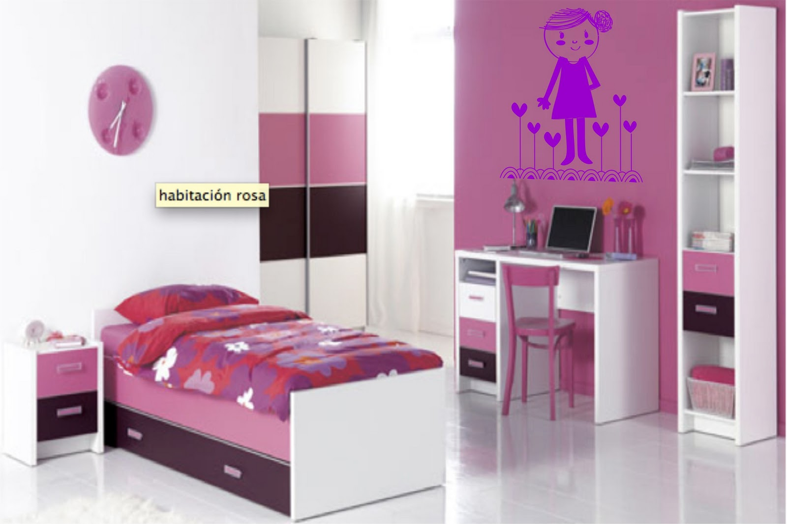 inexpensive bedroom furniture for kids photo - 6