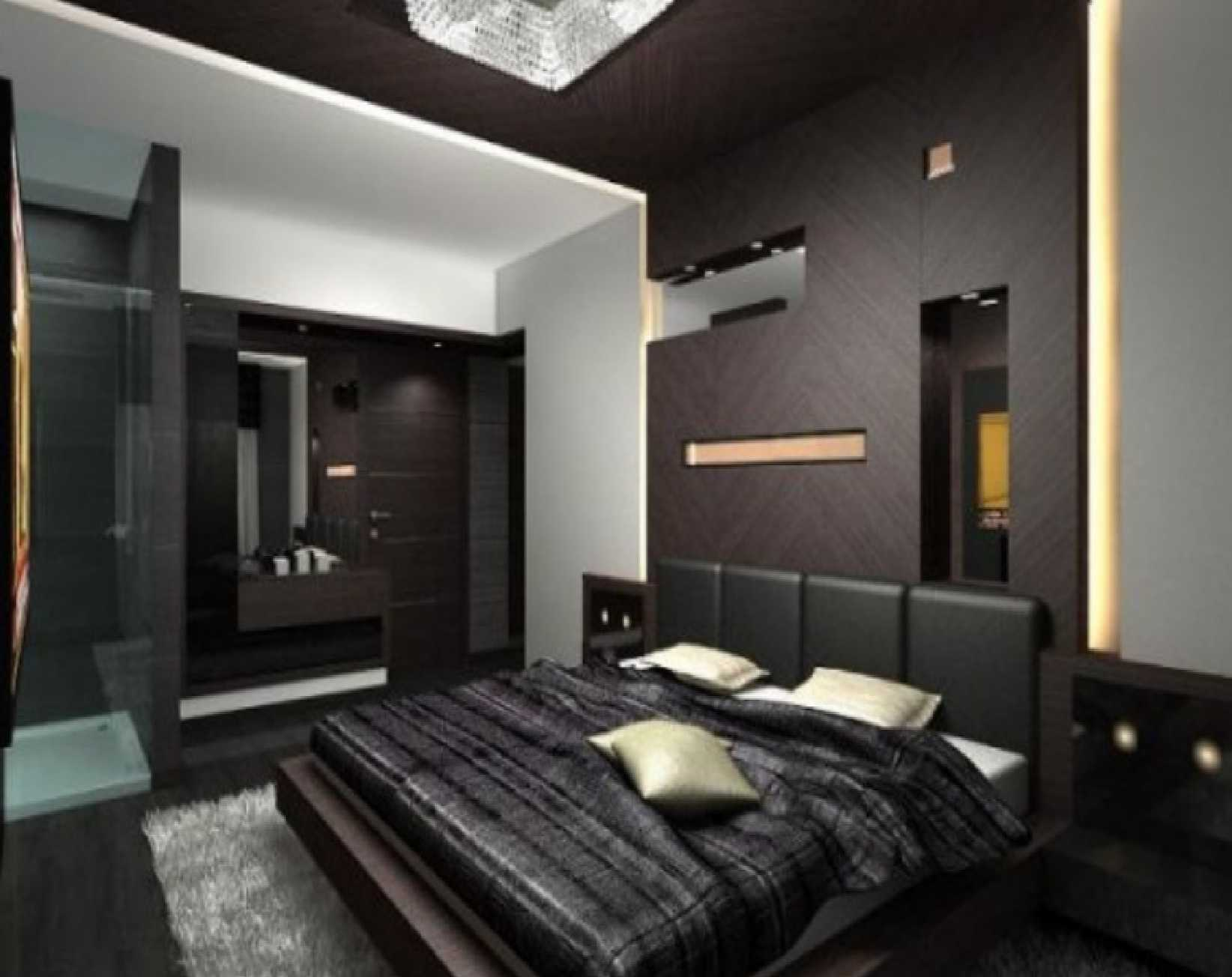 Interior Design Black interior design bedroom black furniture | interior & exterior doors