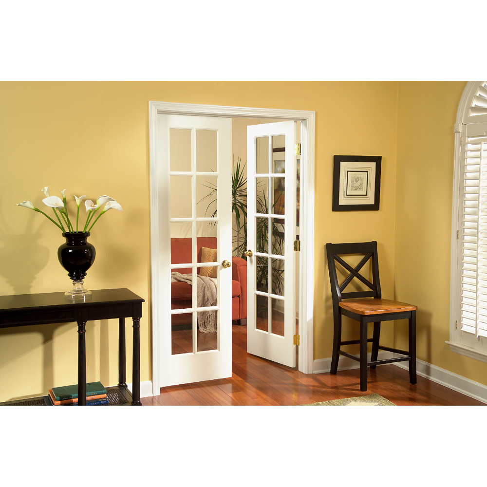 interior exterior french doors photo - 6