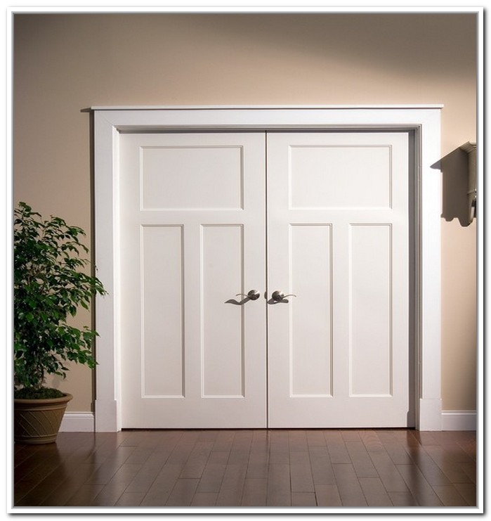 interior french doors no glass interior exterior doors