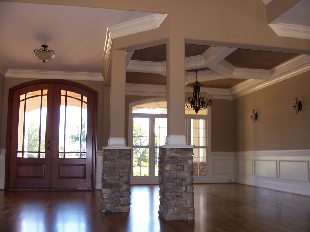 interior home paint designs photo - 1