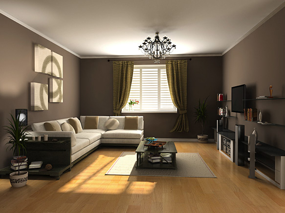 interior home paint designs photo - 2