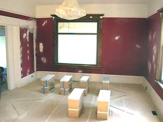 interior home paint designs photo - 6