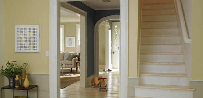 interior house painting tips photo - 2