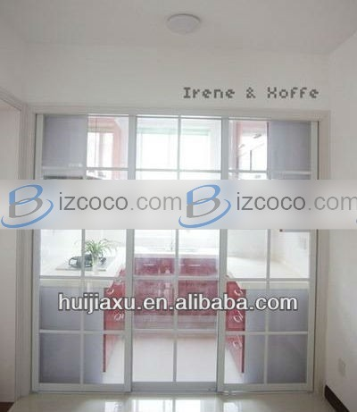interior sliding door bracket photo - 3