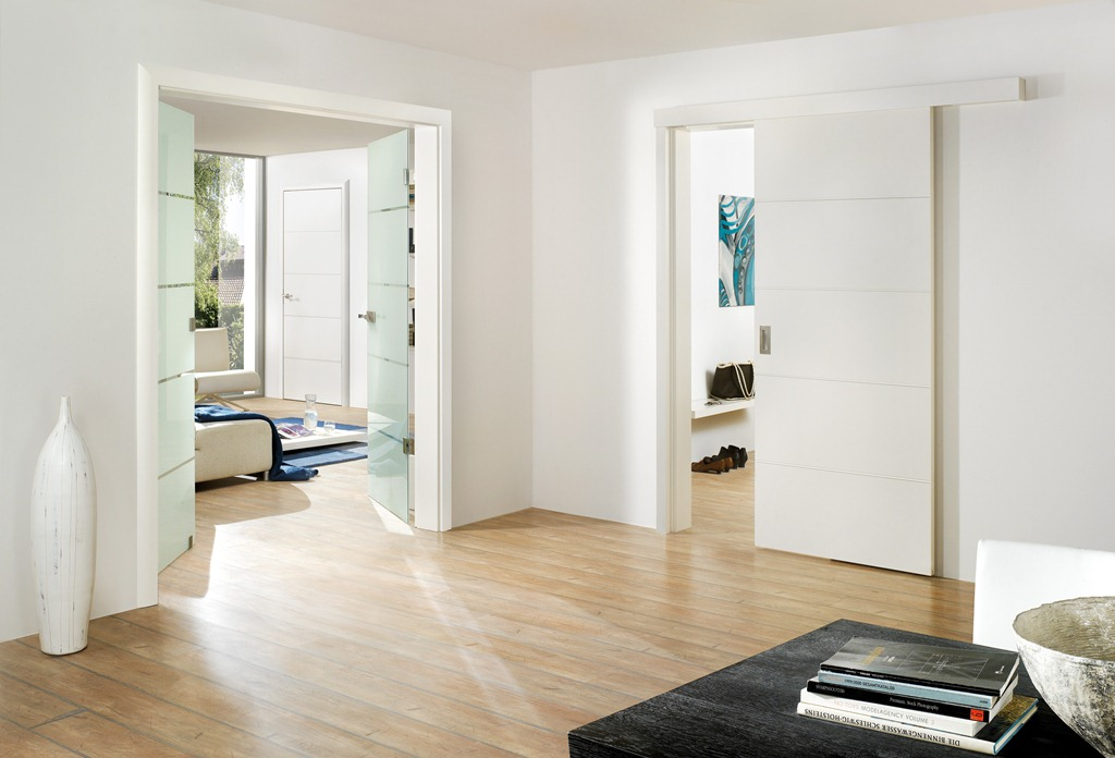 Interior sliding door gear interior exterior doors for Inside sliding doors