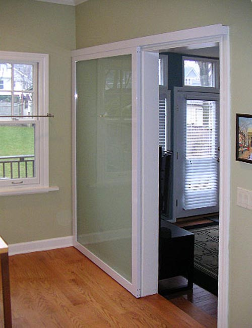 Interior Sliding Doors Wall Slide