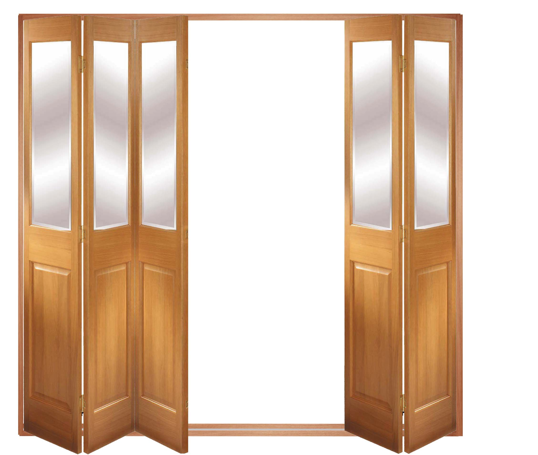 Reasons to install interior sliding folding doors for Interior folding doors