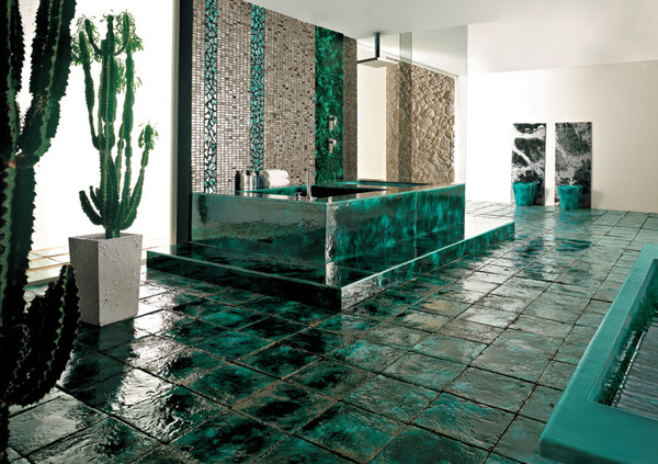 Fabulous New Bathroom Tiles Designs Inspirational Interior Design Netriciaus
