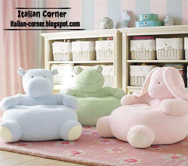 italian bedroom furniture for kids photo - 1