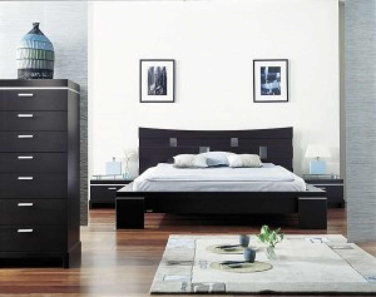Oriental Bedroom Decor Japanese Bedroom Furniture Sets